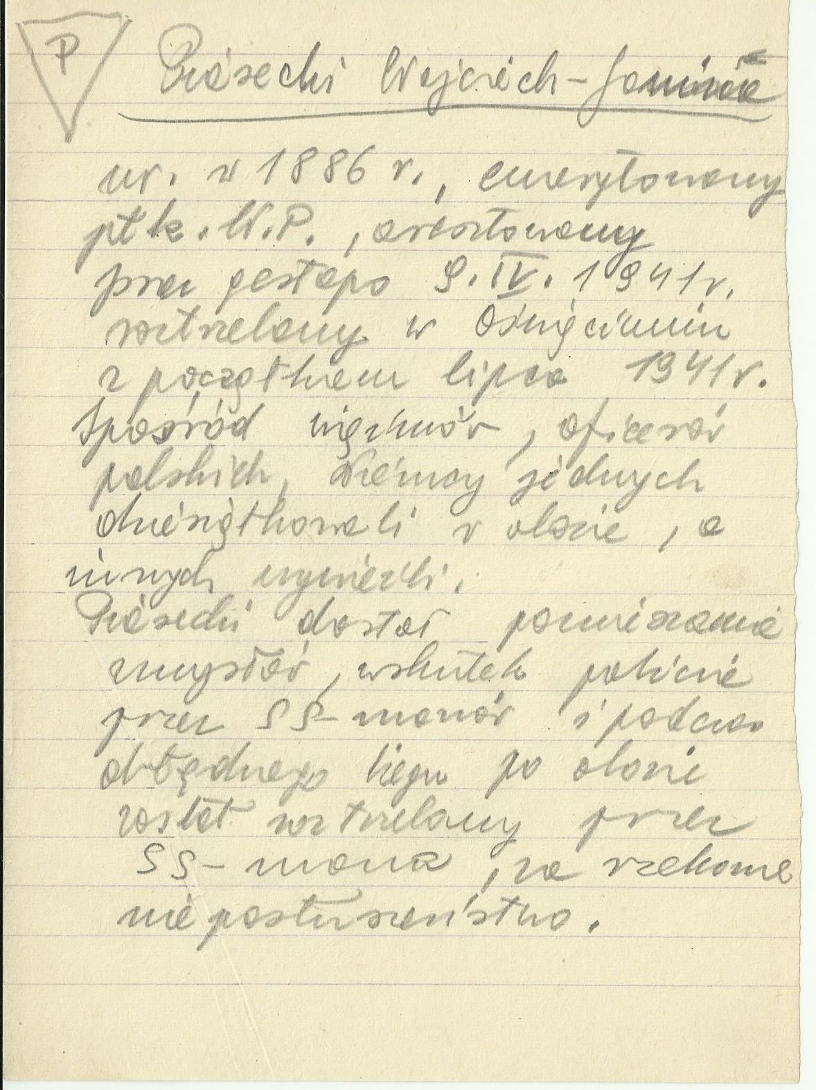 Janina-Piasecki Wojciech